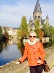 Lana, 21  , Luxembourg