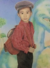 丢失的心, 21, China, Jiaozhou