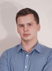 Dima, 20, Russia, Yekaterinburg