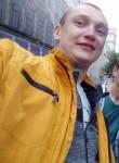 Novi4ok, 33 года, Москва