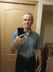 Vladimir, 72, Russia, Moscow