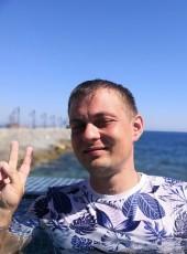 Alex, 31, Russia, Tula