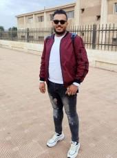Mido, 26, Hashemite Kingdom of Jordan, Amman