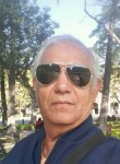 Betansos , 58  , Mexico City