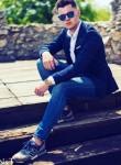 Darius, 20  , Timisoara