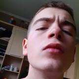Kacper, 19  , Jedlicze