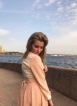Karina, 19, Saint Petersburg