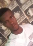 arinze daniel, 22  , Abuja