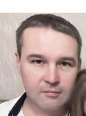 Belk, 41, Russia, Aleksandrovskaya