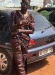 mahamanemaiga, 24  , Bamako