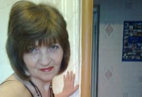 Kiska, 51 - Just Me