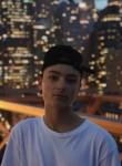 Gab Gonzalez, 18, Saint-Jean-sur-Richelieu