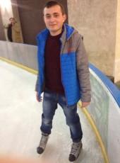 Dmitro, 27, Ukraine, Lozova