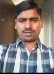 Prakash waghmare, 33  , Pune