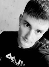 Vladimir, 24, Russia, Chita