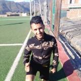 Houssam, 24  , Ain Smara