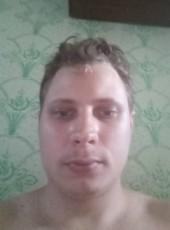 Varga csaba, 25, Hungary, Mohacs
