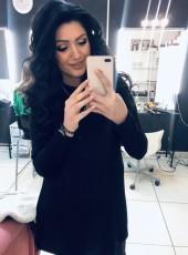 Snezh, 23, Russia, Ufa