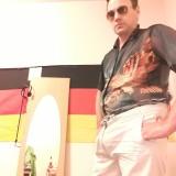 Willi, 47  , Neunkirchen (North Rhine-Westphalia)