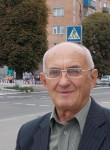 Oleksandr Soroka, 65  , Smila