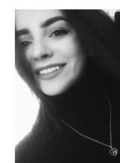 Рита, 25, Россия, Пермь