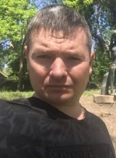 Andrey, 19, Ukraine, Kryvyi Rih