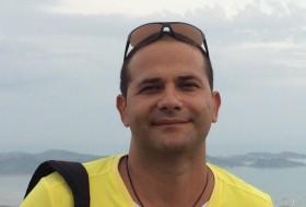 Evgeniy, 41 - Just Me
