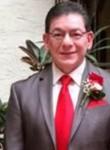 Richard, 58  , Union City (State of New Jersey)