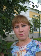 NatUsya, 35, Russia, Izhevsk