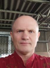 Vladimir, 55, Kazakhstan, Almaty