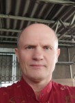 Vladimir, 55  , Almaty
