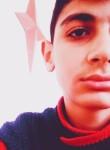 David, 18  , Vardenis