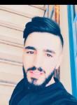Habib , 22  , Kilis