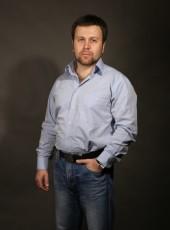 Sergey, 40, Russia, Novosibirsk