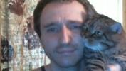 Oleg, 47 - Just Me кот Барсик