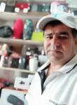 Yar Nurzai, 43  , Odessa