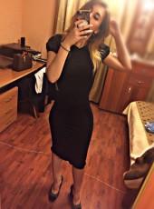 Apollinariya, 20, Russia, Saint Petersburg