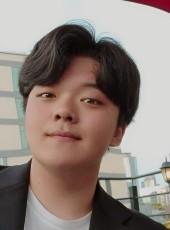 톡해요, 20, Republic of Korea, Daegu