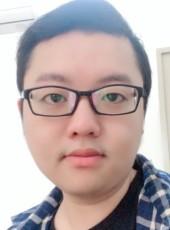 倾城时光, 28, China, Shantou