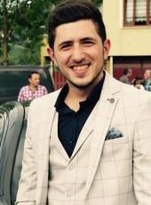 Recep, 22, Turkey, Ihsaniye (Kocaeli)