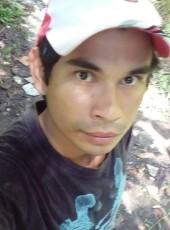 Jorge, 30, Guatemala, Coban