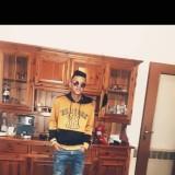 Seby , 18  , San Lazzaro