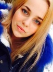 Natalya, 21, Moscow