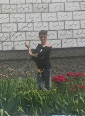 Natasha, 42, Ukraine, Tatarbunary