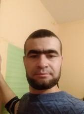 Bakhrom, 34, Russia, Stupino