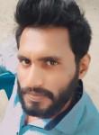 Charan, 30  , New Delhi