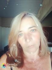 Fran, 50, Brazil, Cuiaba