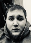 alexFomin, 24 года, Санкт-Петербург