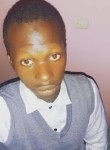 Alhadj, 26  , Nouakchott