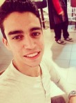 Hesham, 24  , Abu Kabir